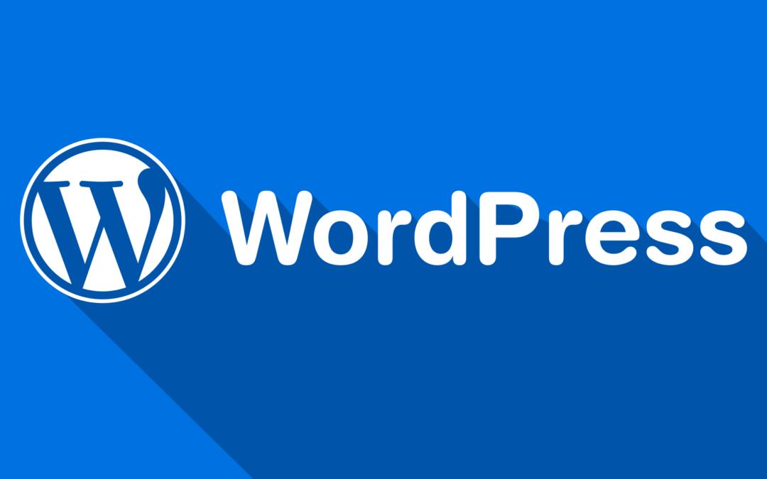 Wie WordPress seit Jahren das Internet erobert